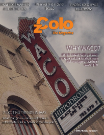 Issue 1 - Winter 2016 - Electronic Version